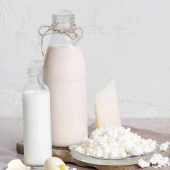 奶粉品牌战略案例
