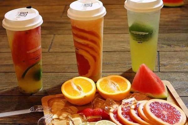 初创奶茶连锁店品牌咨询案例