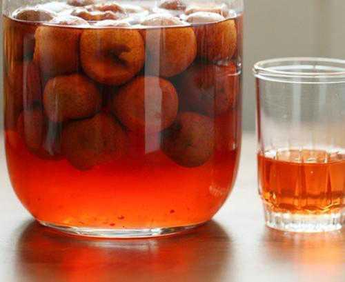 今天寒露,喝一杯山楂酒健康养生!——山楂酒品牌定位